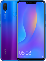 Чехлы для Huawei P Smart Plus / INE-LX1